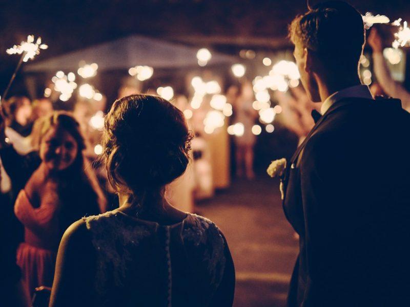 Consejos (técnicos y prácticos) para hacer fotos de boda en grupo
