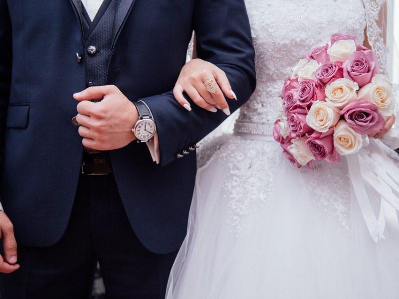4 tipos de vídeos de boda