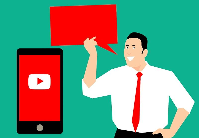 5 beneficios competitivos del vídeo streaming en Murcia