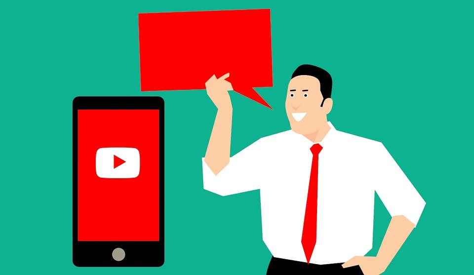 5 beneficios competitivos del vídeo streaming en Murcia