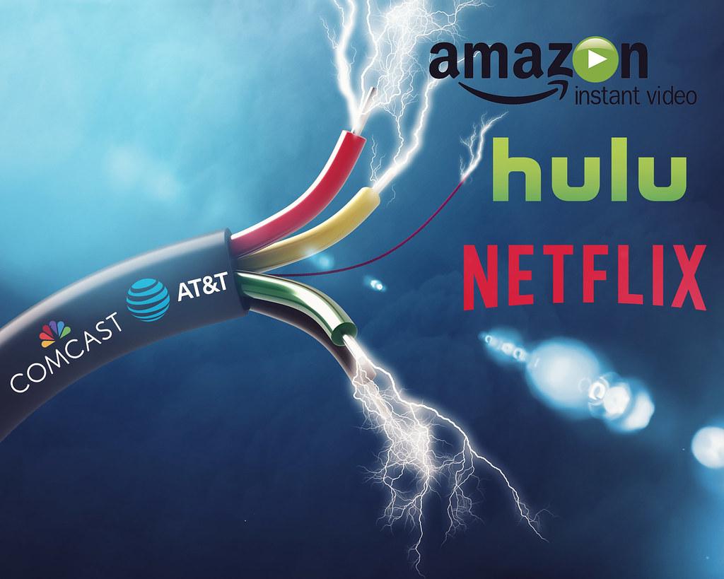 Streaming vs cable: ¿cuál es mejor?