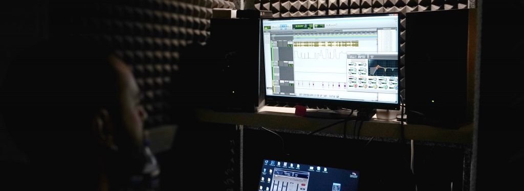 Postproducción digital con Bamboo Audiovisual