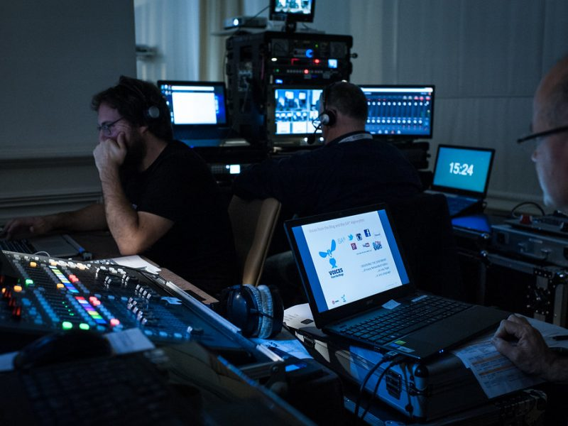 Streaming en directo: los mejores eventos que retransmitir