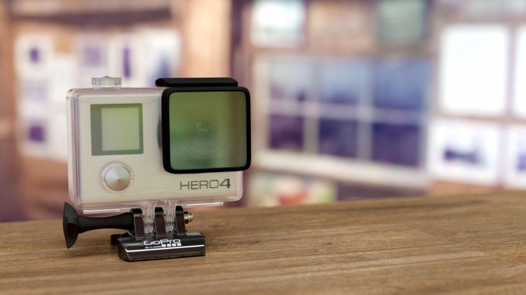 ¿Merece la pena grabar vídeo en 4K?