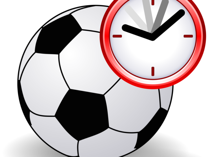 4 consejos para una retransmisión de fútbol