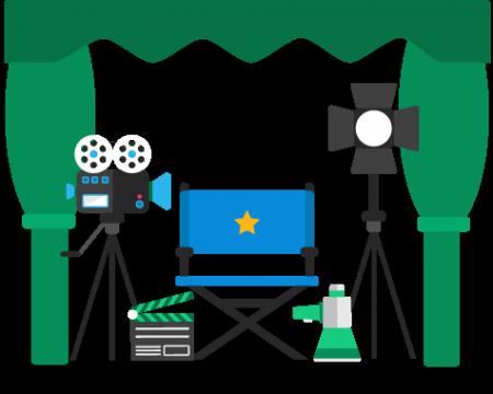 Mundo audiovisual: trabajo