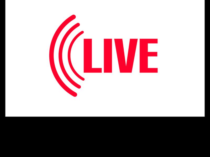 Cómo retransmitir en streaming
