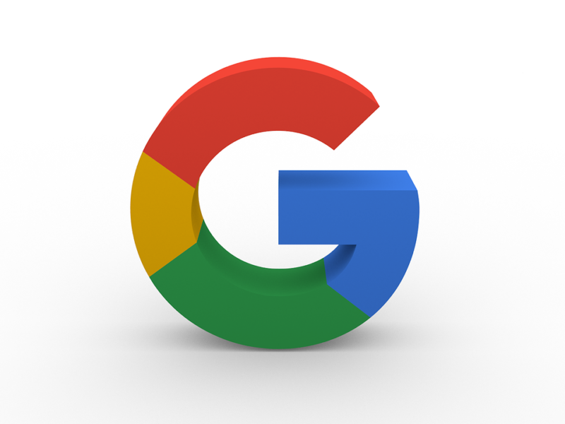 Vídeo corporativo para Google