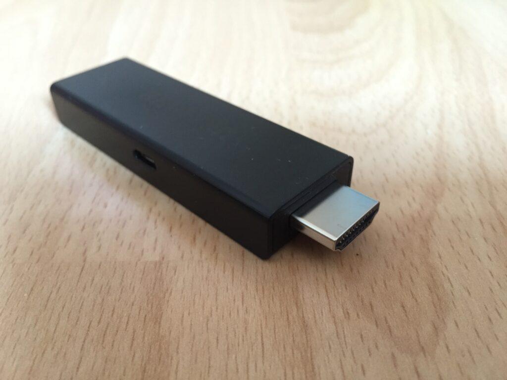 El mejor dispositivo de streaming para TV