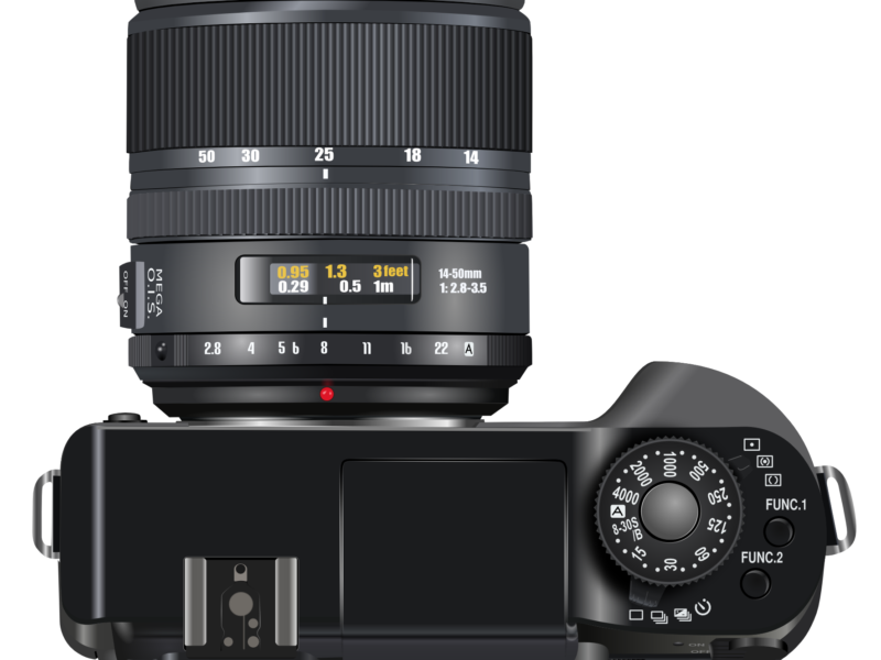 Cómo elegir una cámara nocturna para grabar vídeo