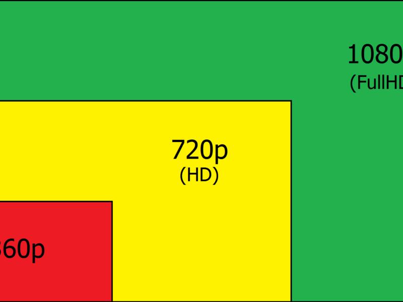 Streaming 720p: ¿merece la pena?