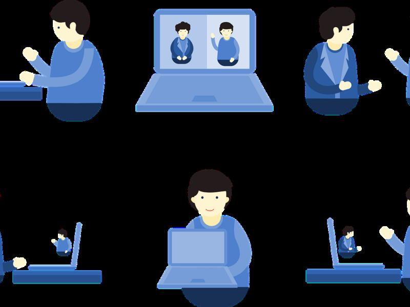 Cómo hacer un vídeo corporativo de servicios